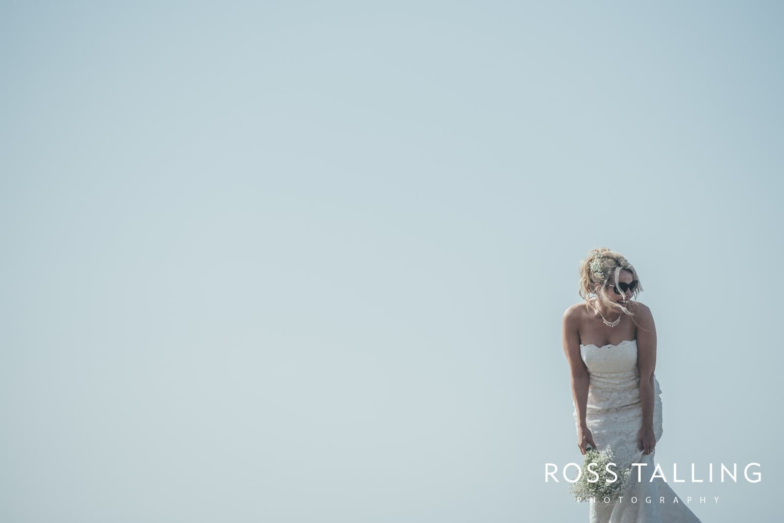 Boho Elopement Wedding Photography Cornwall - Stacey and Steve_0083