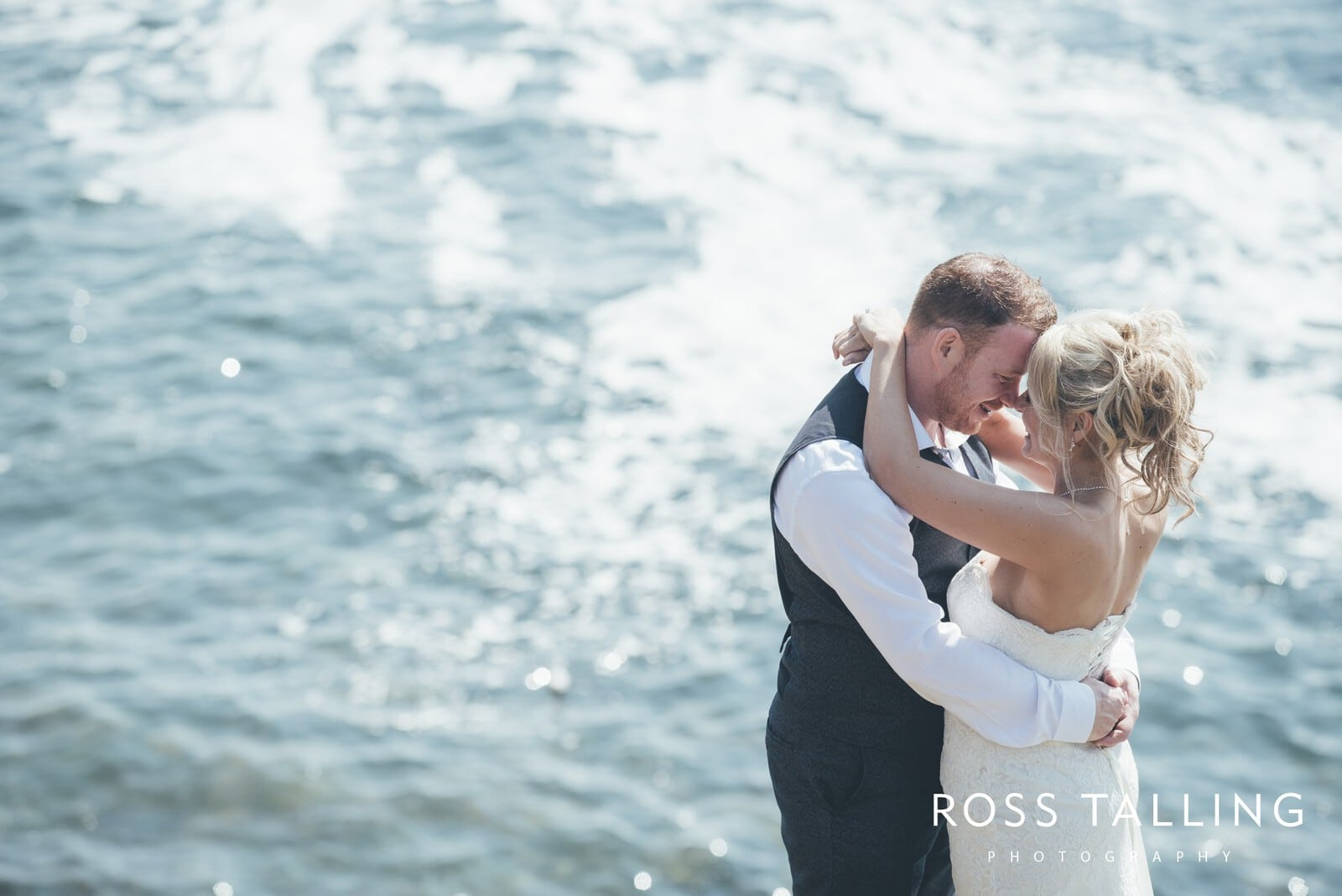 Boho Elopement Wedding Photography Cornwall - Stacey and Steve_0070