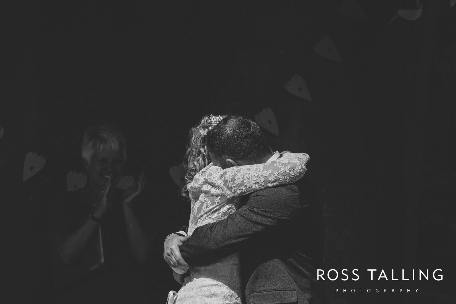 Boho Elopement Wedding Photography Cornwall - Stacey and Steve_0036