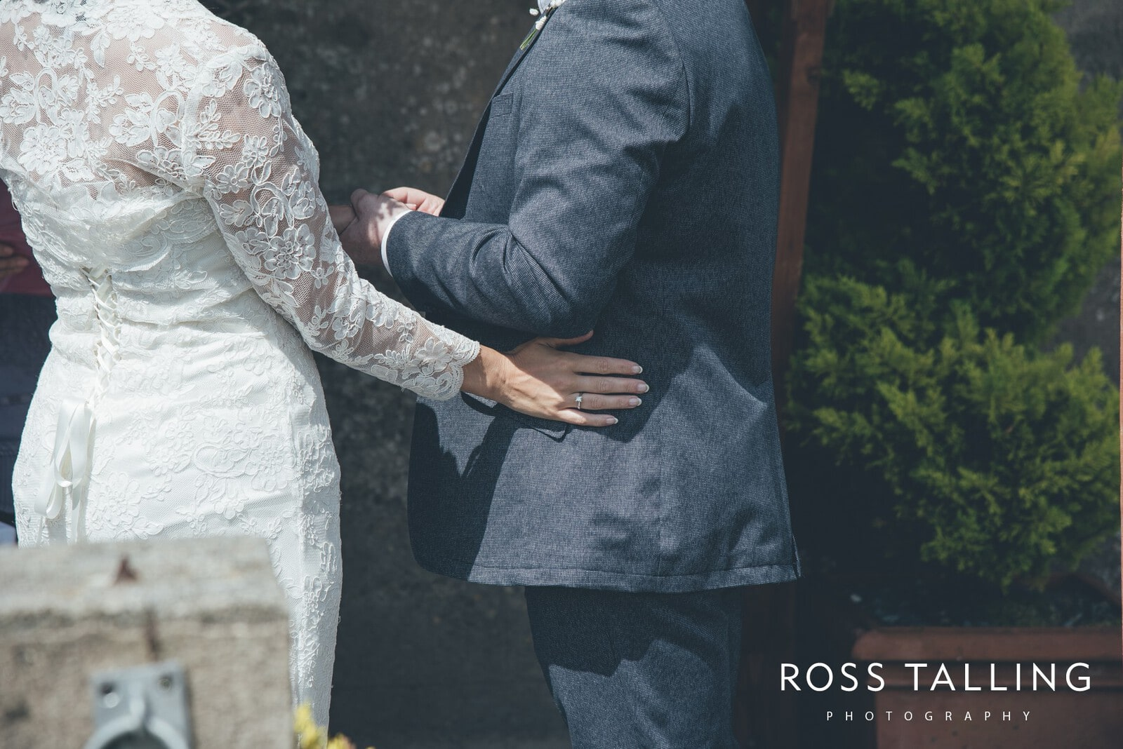 Boho Elopement Wedding Photography Cornwall - Stacey and Steve_0033