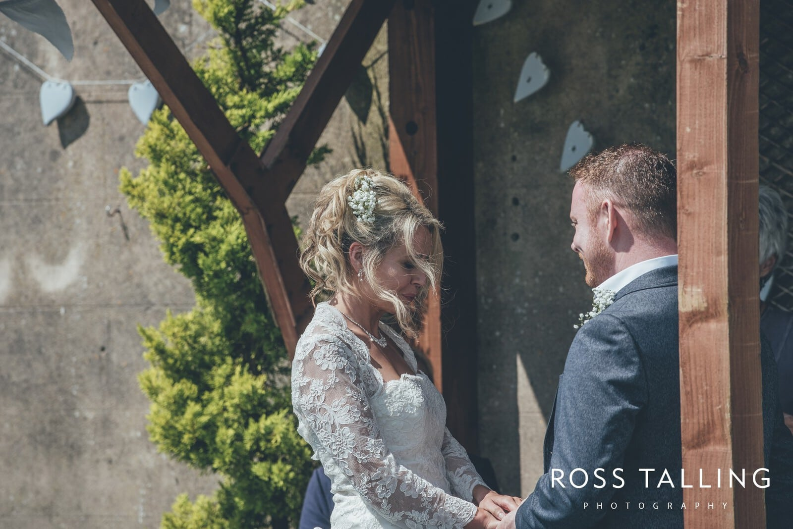 Boho Elopement Wedding Photography Cornwall - Stacey and Steve_0029