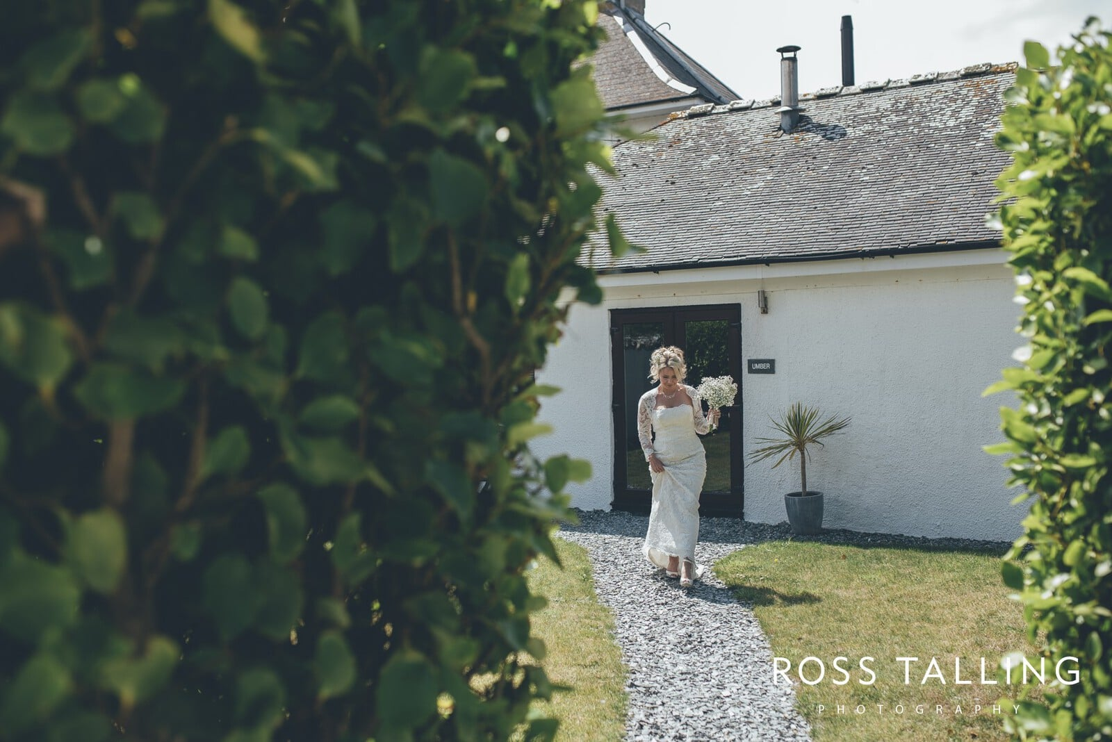 Boho Elopement Wedding Photography Cornwall - Stacey and Steve_0013