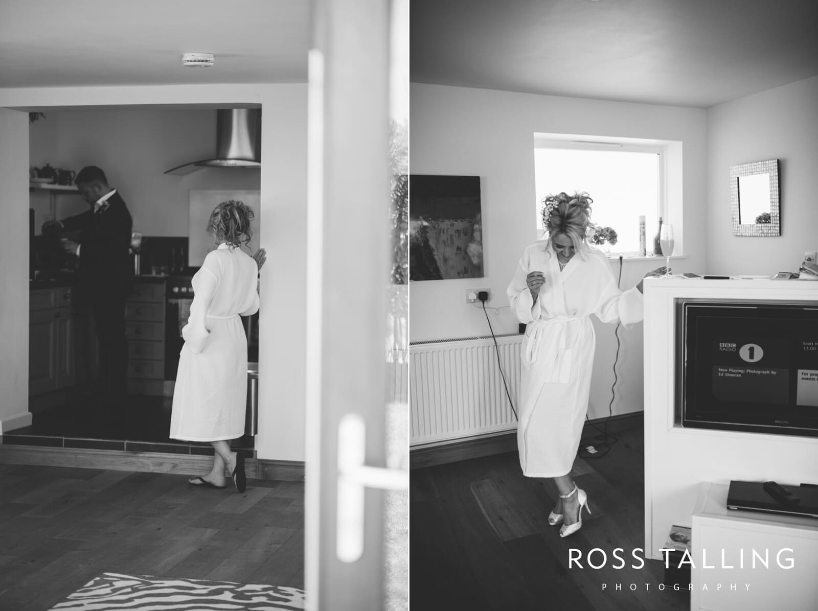 Boho Elopement Wedding Photography Cornwall - Stacey and Steve_0010