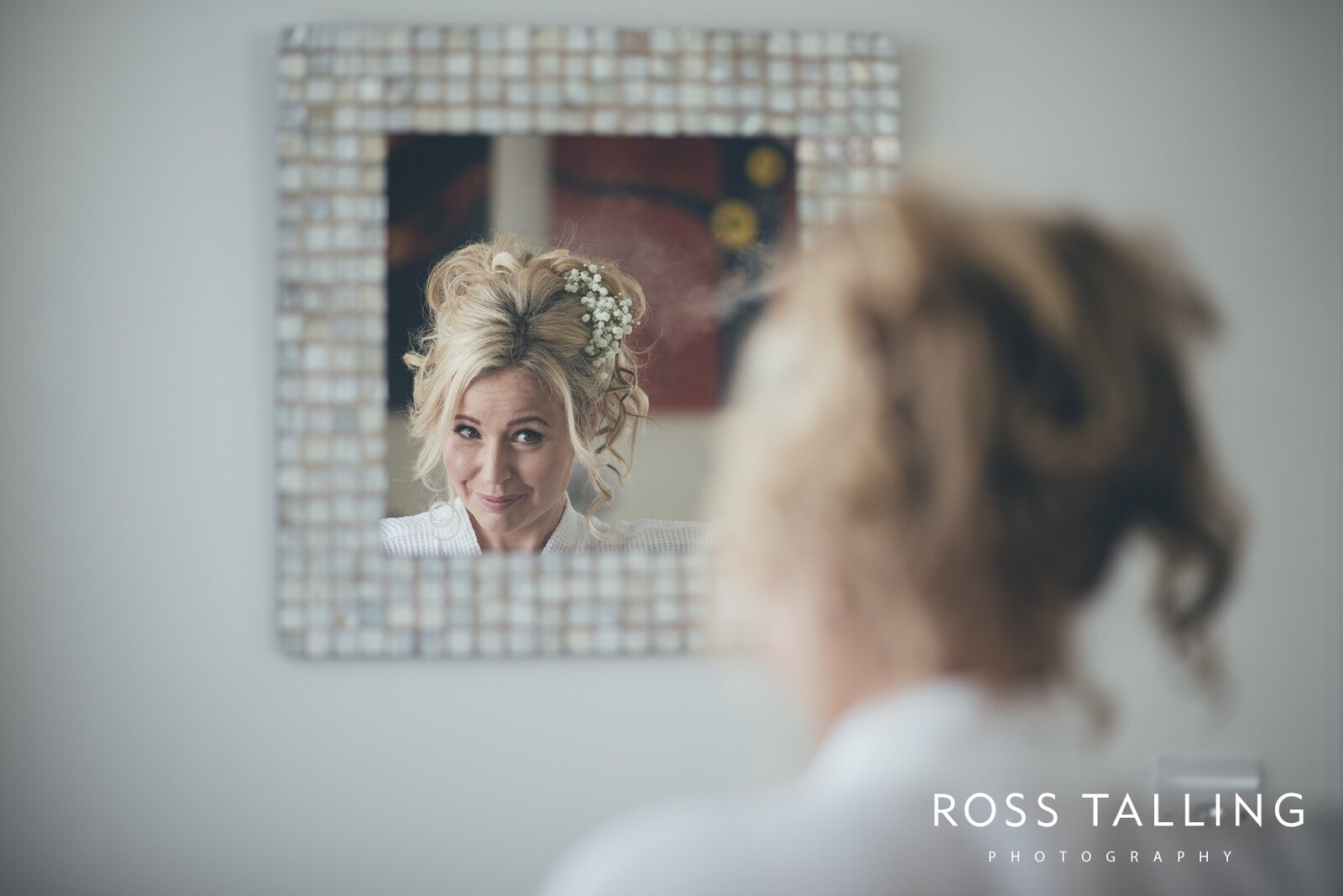 Boho Elopement Wedding Photography Cornwall - Stacey and Steve_0005