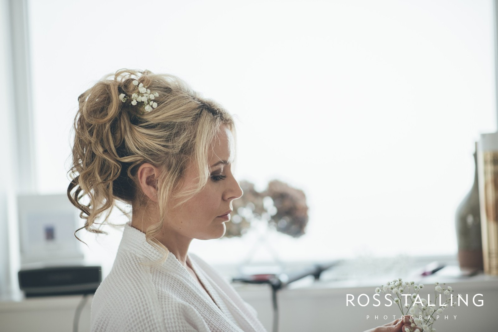 Boho Elopement Wedding Photography Cornwall - Stacey and Steve_0003
