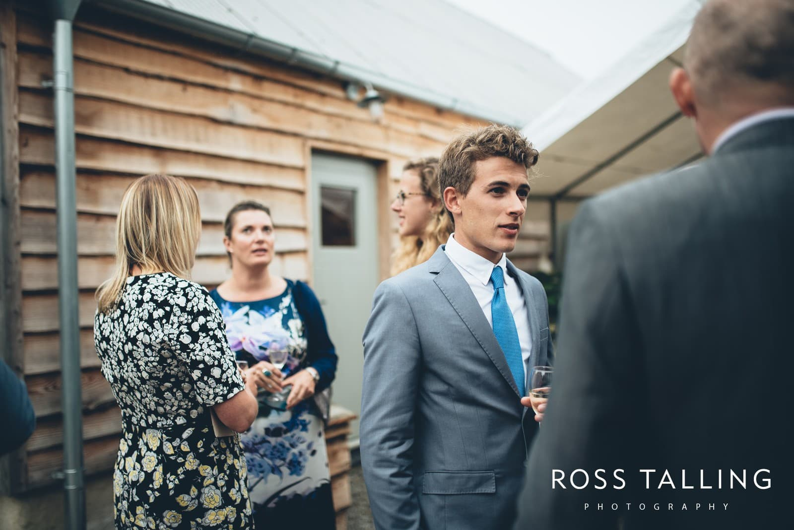 Wedding Photography Cornwall Christine & Neil_0124