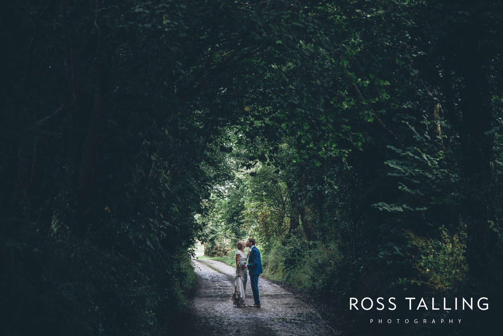 Wedding Photography Cornwall Christine & Neil_0111