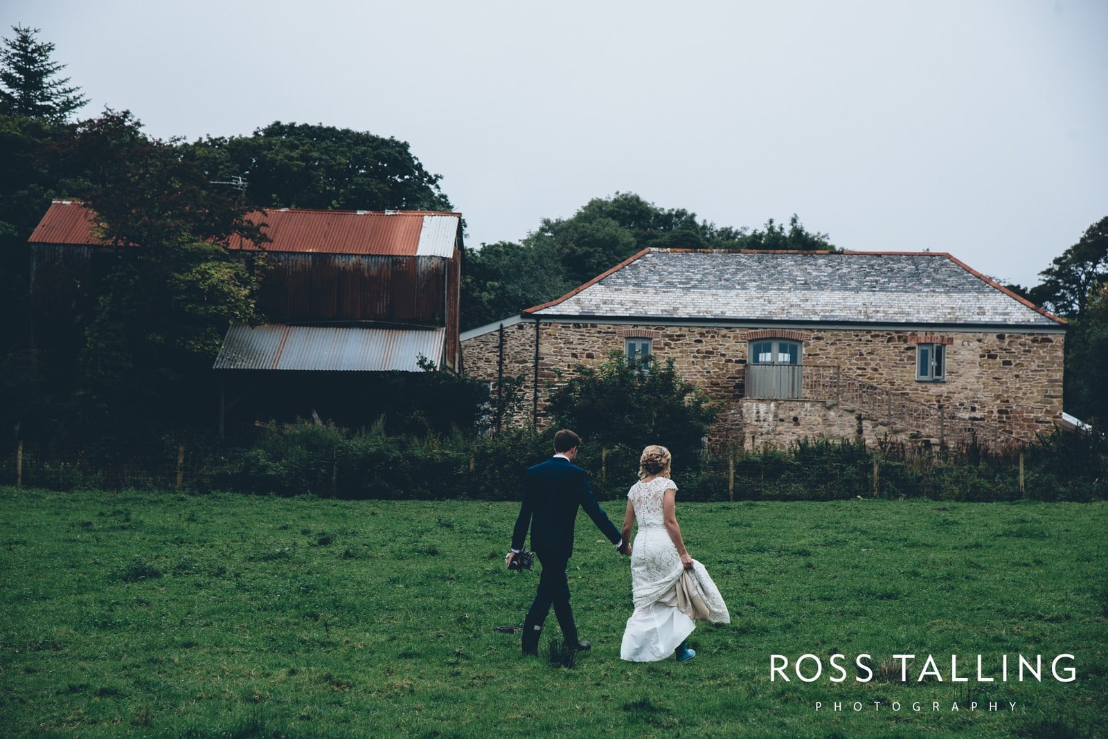 Wedding Photography Cornwall Christine & Neil_0108
