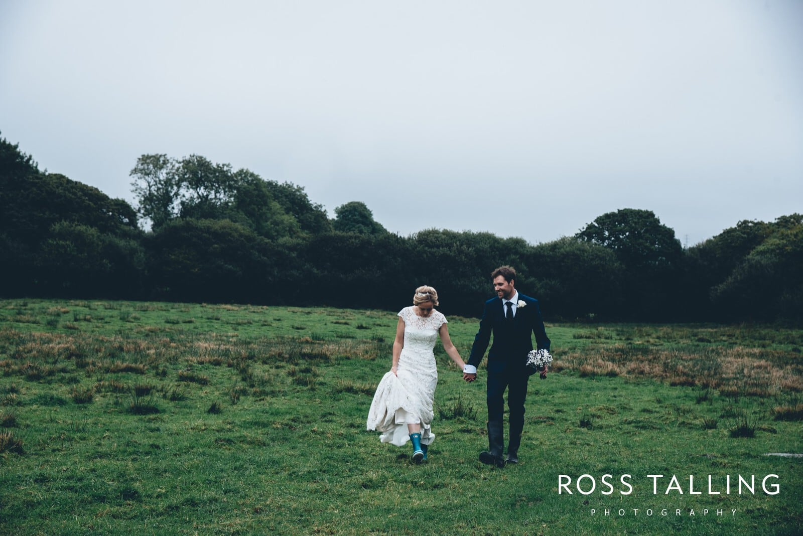 Wedding Photography Cornwall Christine & Neil_0107