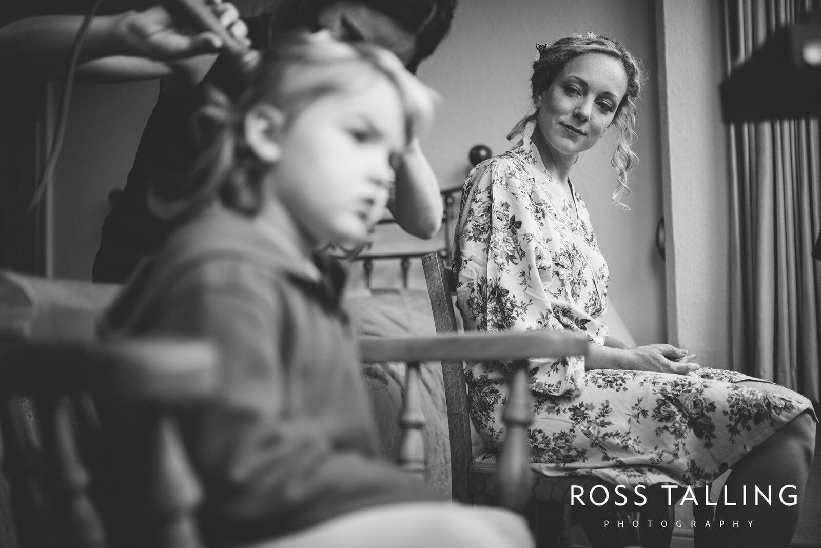 Wedding Photography Cornwall Christine & Neil_0011