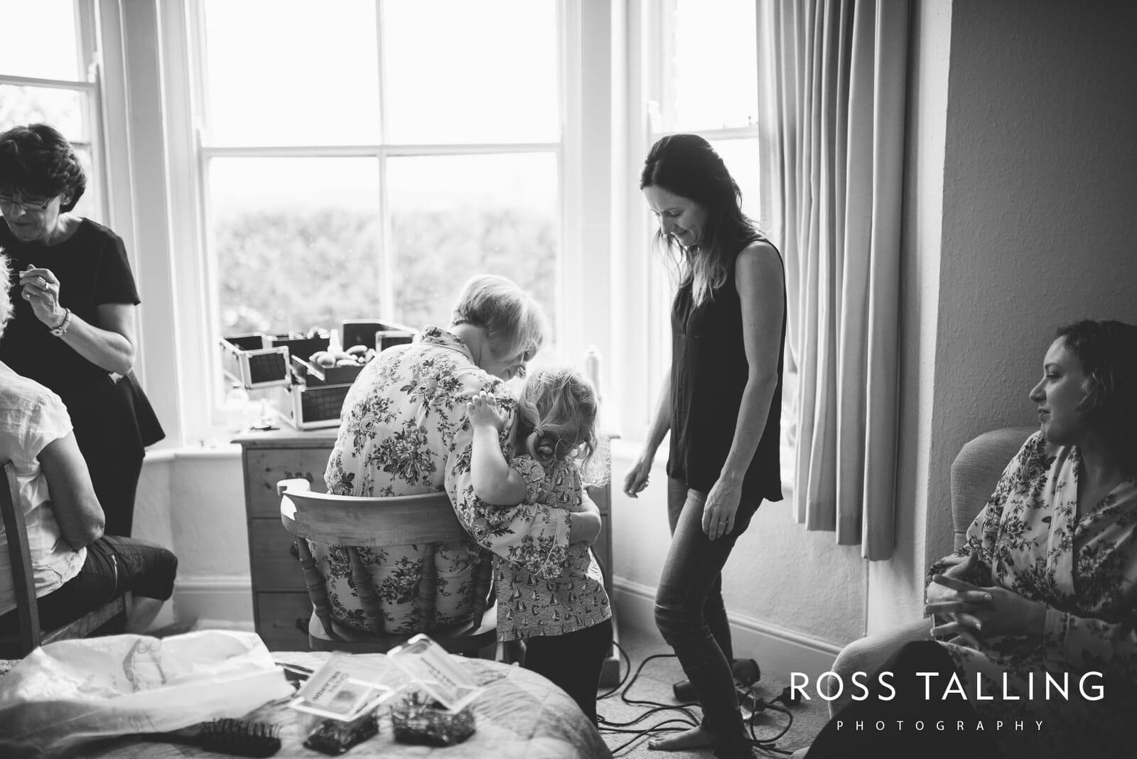 Wedding Photography Cornwall Christine & Neil_0005