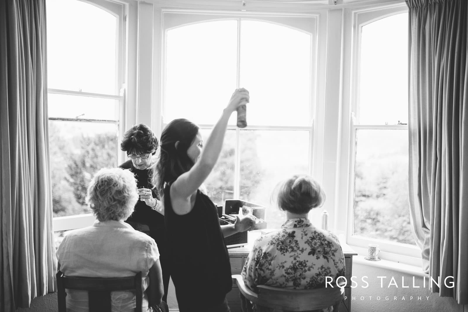 Wedding Photography Cornwall Christine & Neil_0004