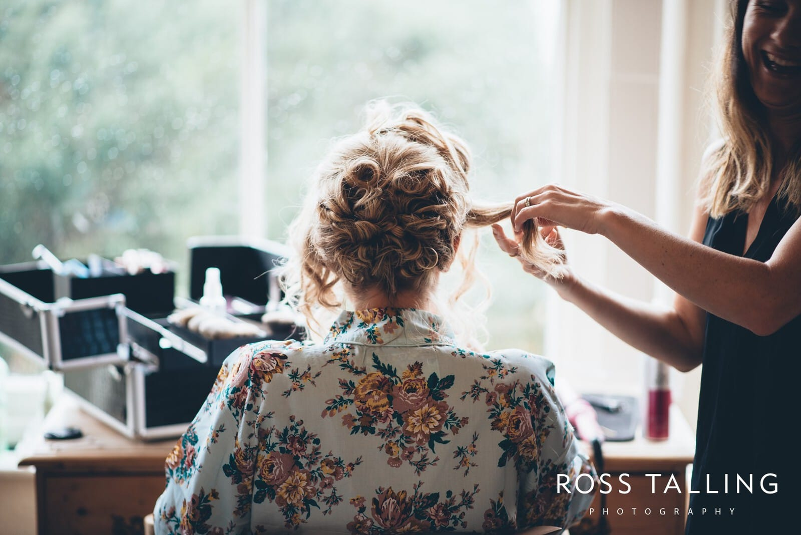 Wedding Photography Cornwall Christine & Neil_0001