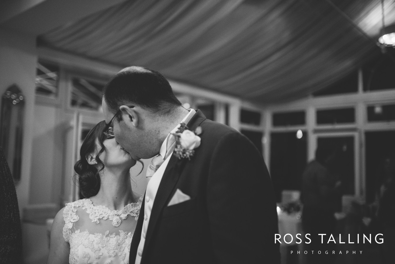 Carbis Bay Wedding Photography :: Kevin & Rachel