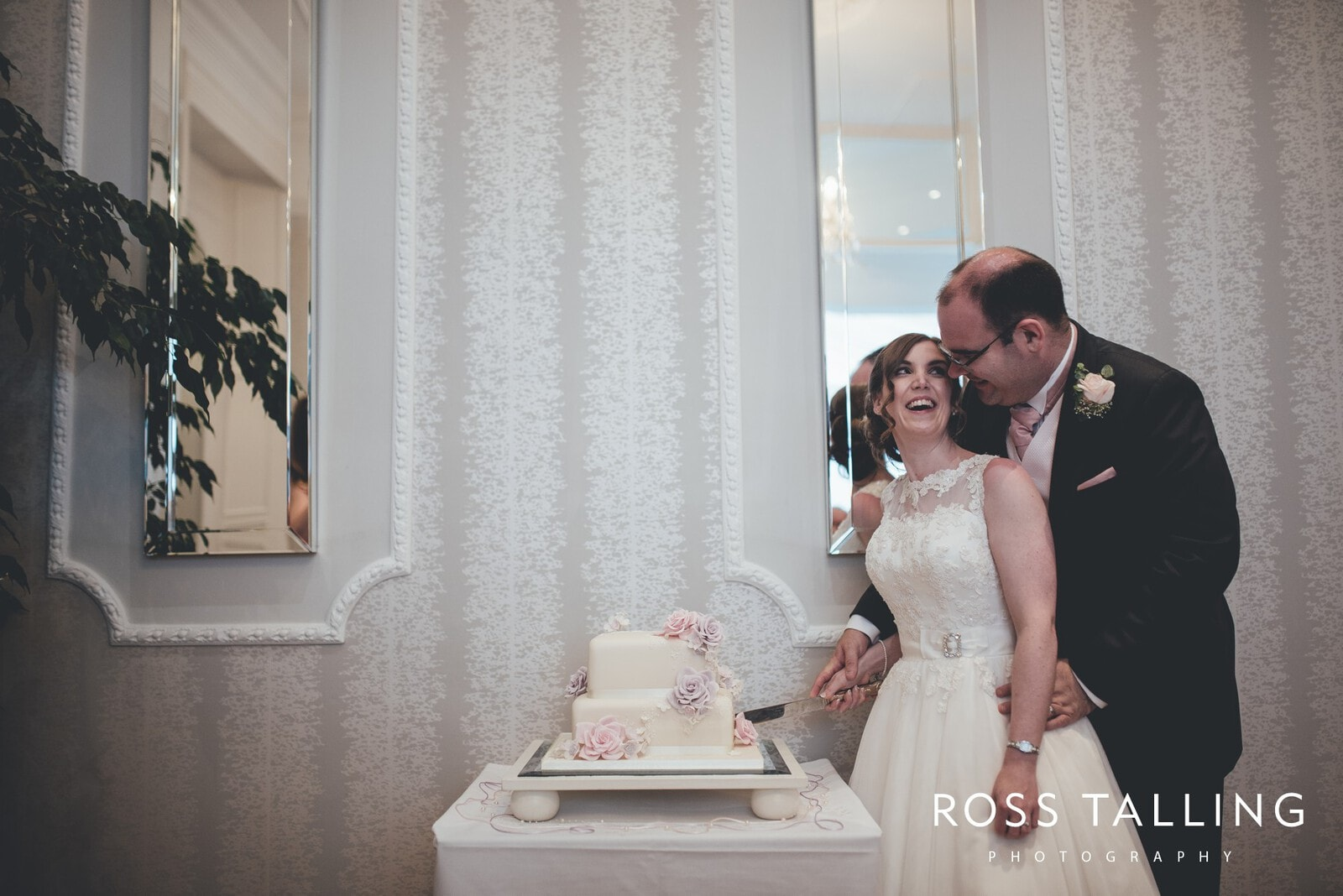 Carbis Bay Hotel Wedding Photography Cornwall Kevin & Rachel_0088
