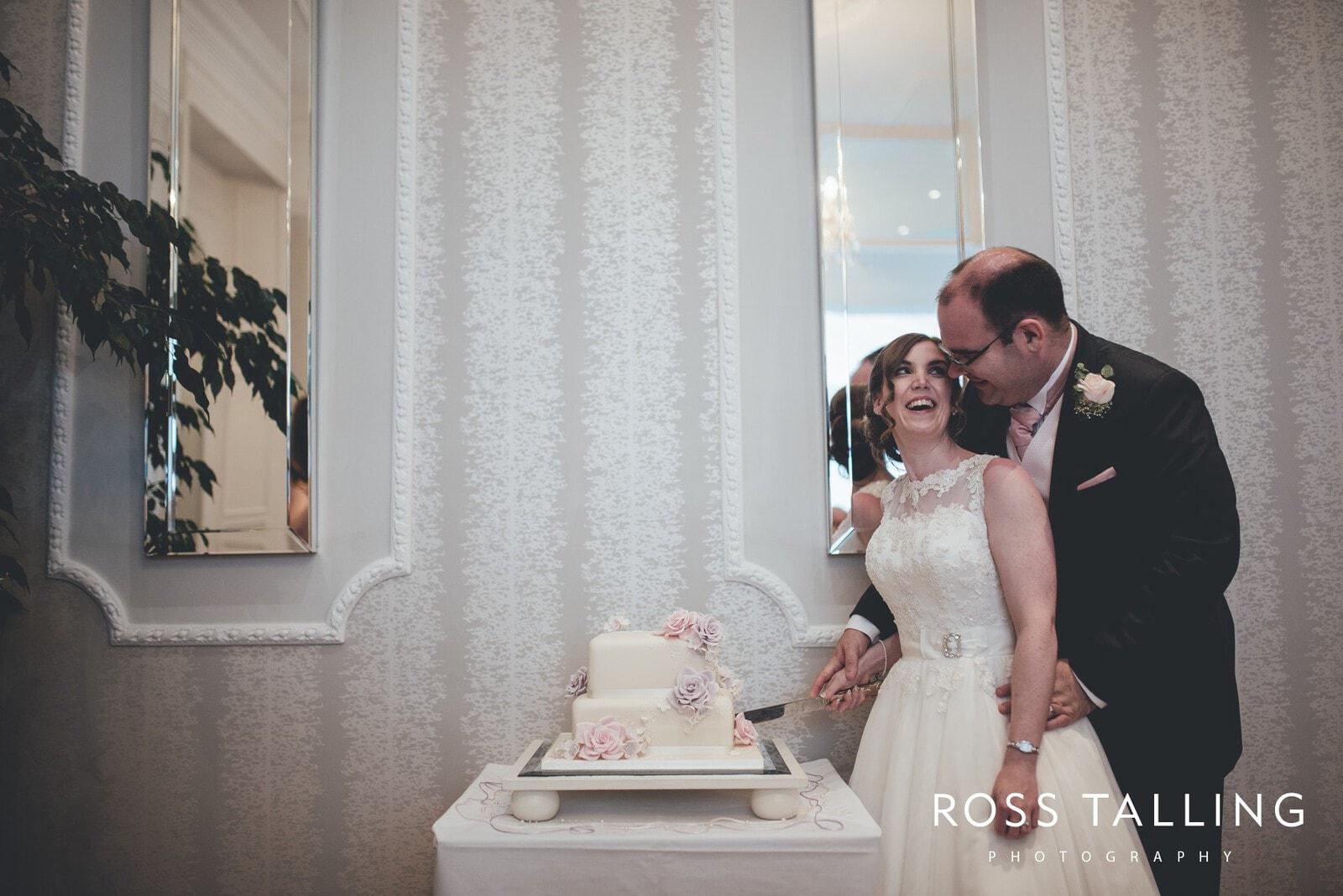 Carbis Bay Hotel Wedding Photography Cornwall Kevin & Rachel_0088