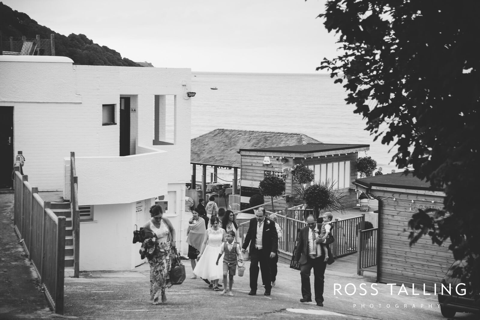 Carbis Bay Hotel Wedding Photography Cornwall Kevin & Rachel_0085