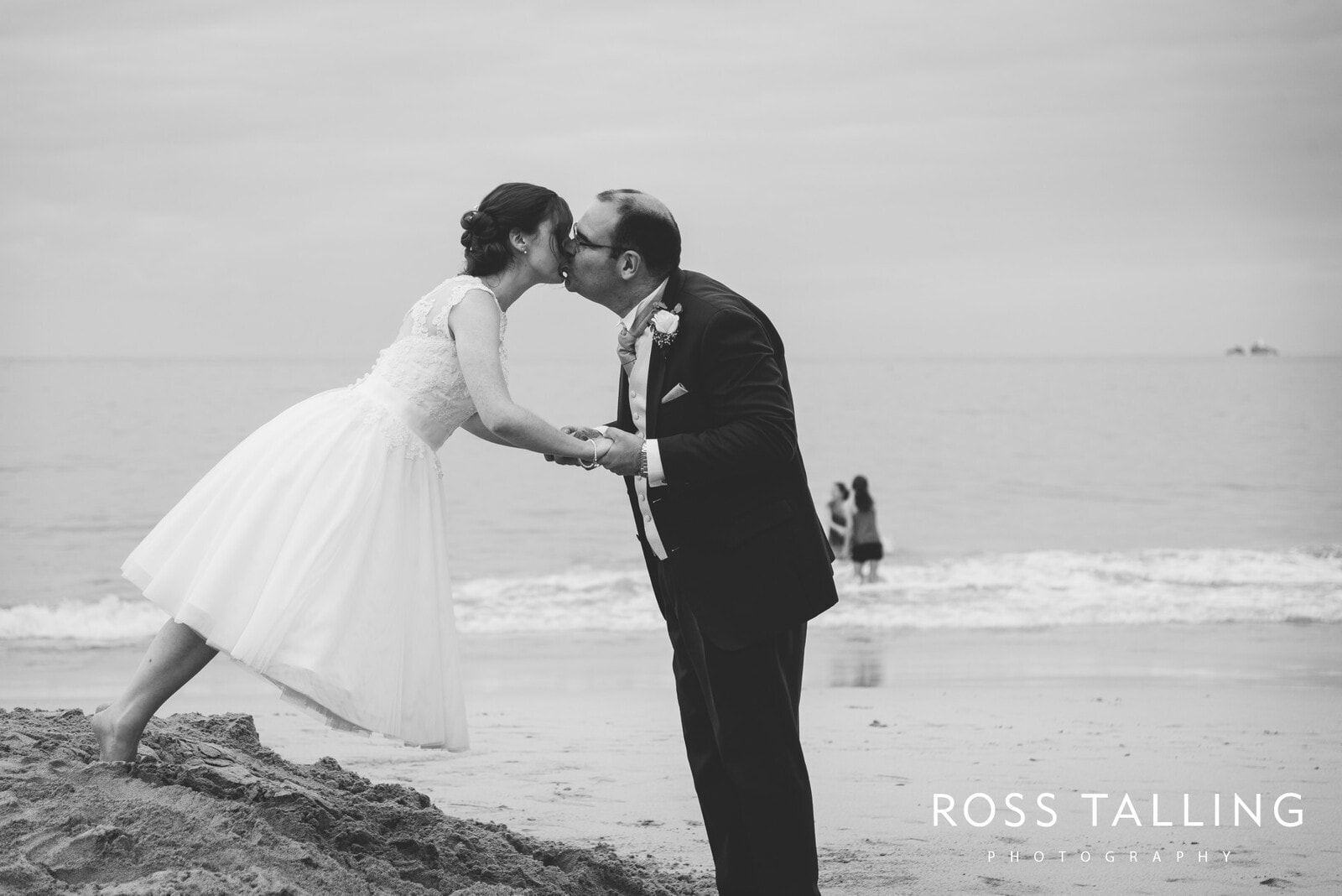 Carbis Bay Hotel Wedding Photography Cornwall Kevin & Rachel_0084