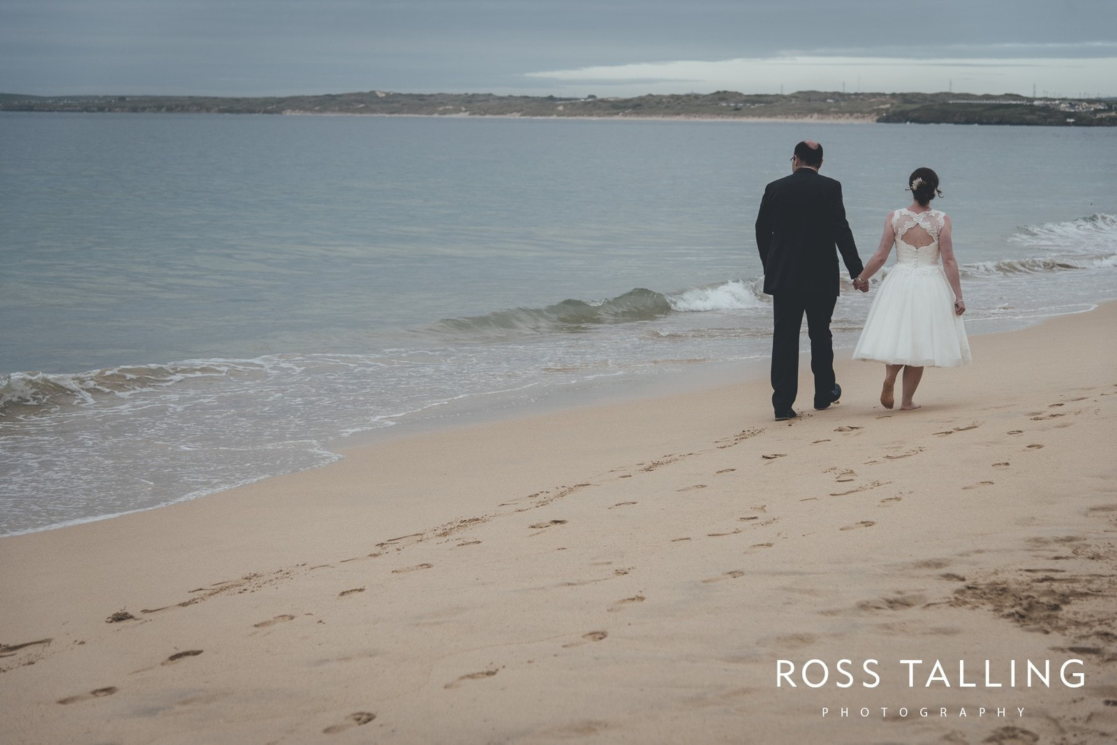 Carbis Bay Hotel Wedding Photography Cornwall Kevin & Rachel_0083