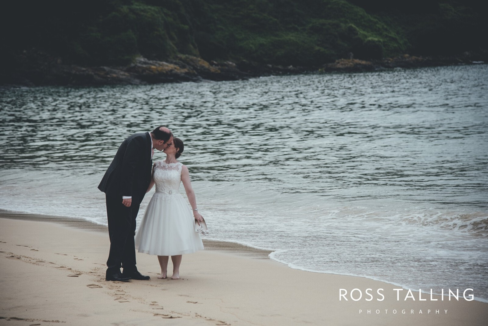 Carbis Bay Hotel Wedding Photography Cornwall Kevin & Rachel_0077