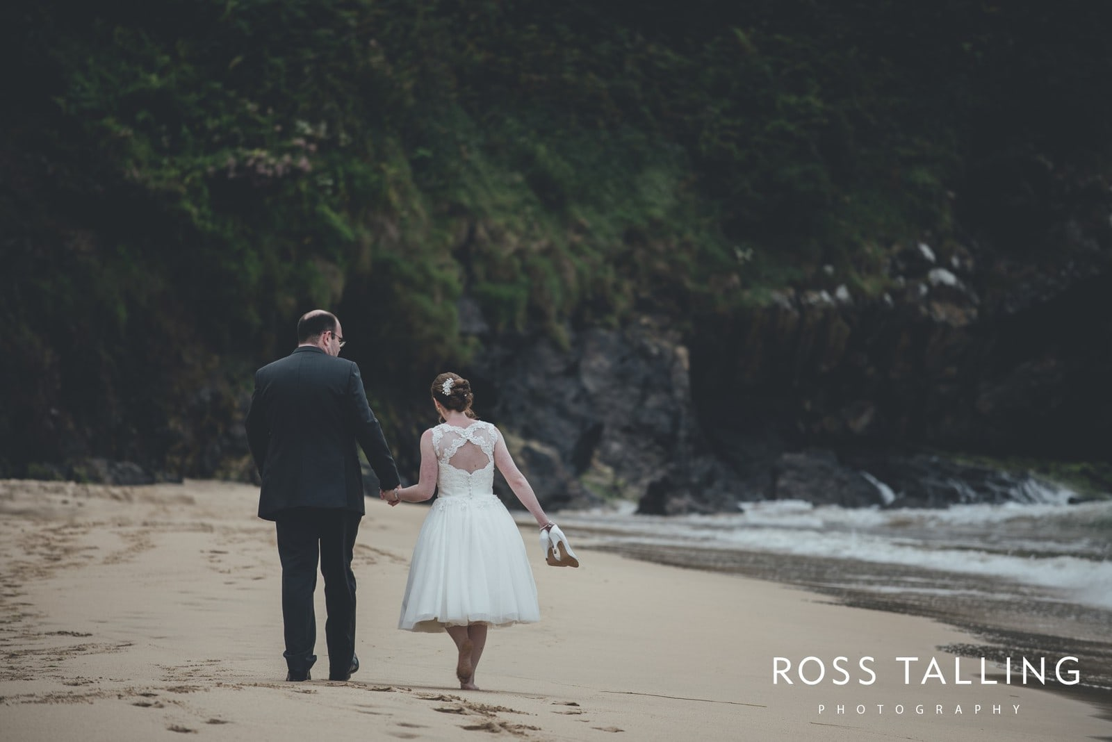 Carbis Bay Hotel Wedding Photography Cornwall Kevin & Rachel_0076