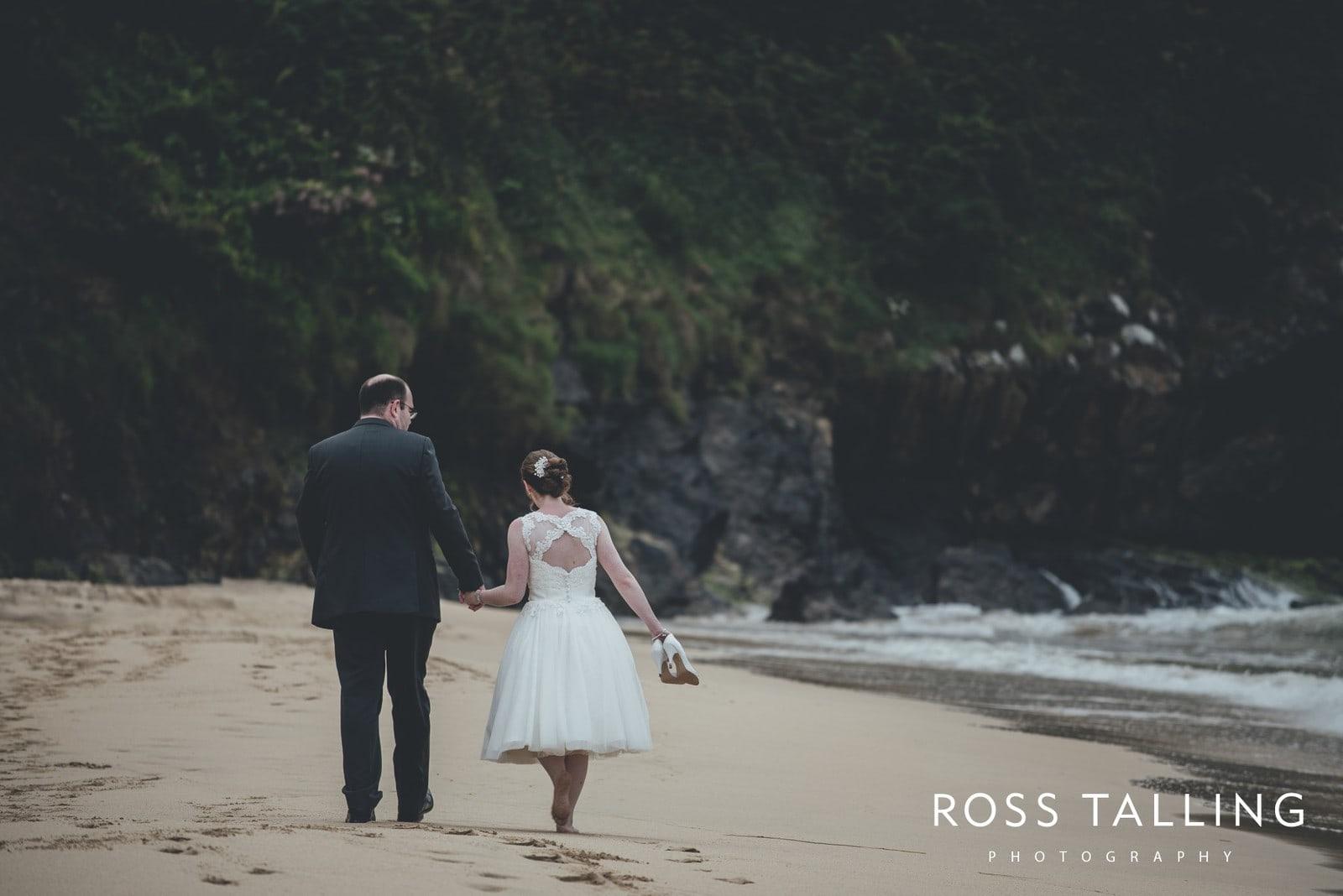 Carbis Bay Hotel Wedding Photography Cornwall Kevin & Rachel_0076