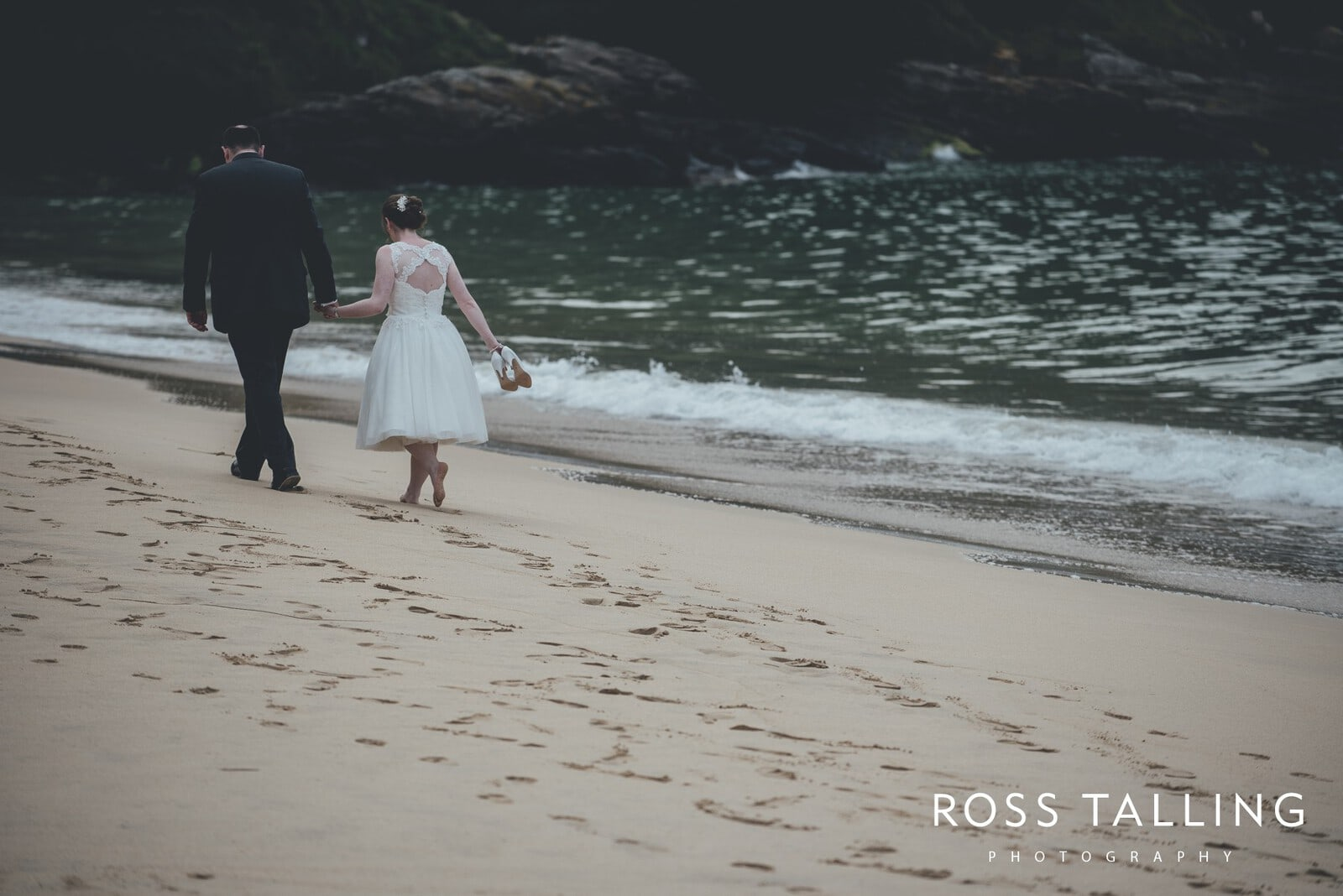 Carbis Bay Hotel Wedding Photography Cornwall Kevin & Rachel_0075