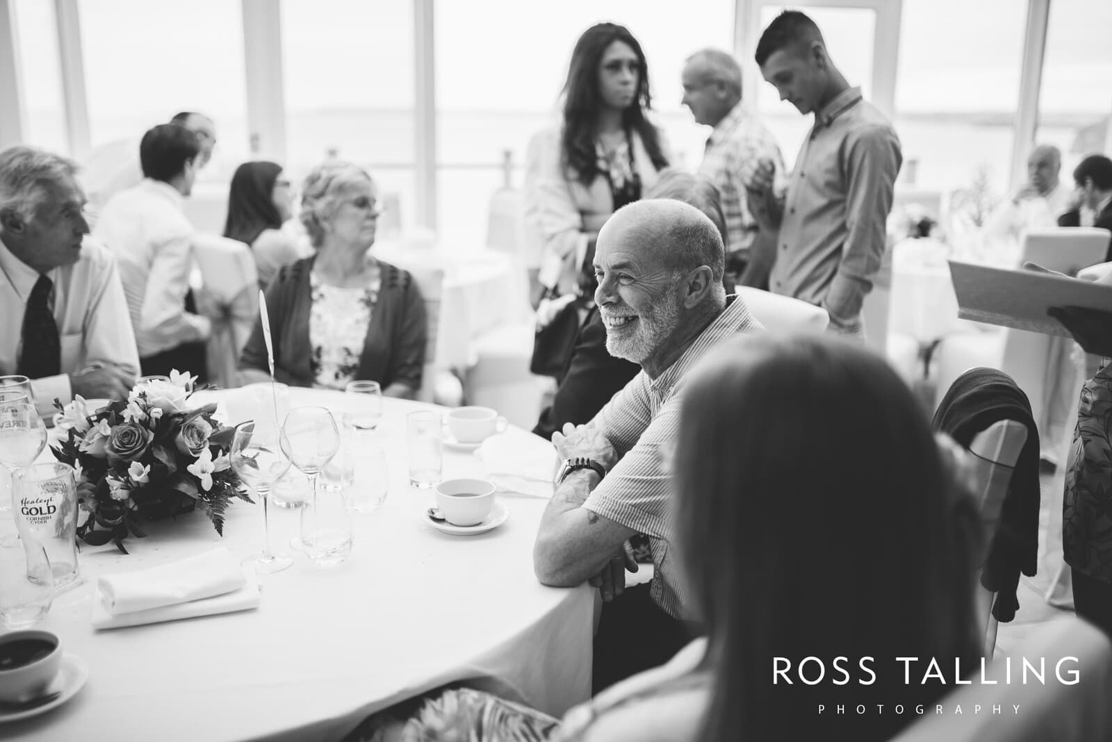 Carbis Bay Hotel Wedding Photography Cornwall Kevin & Rachel_0068