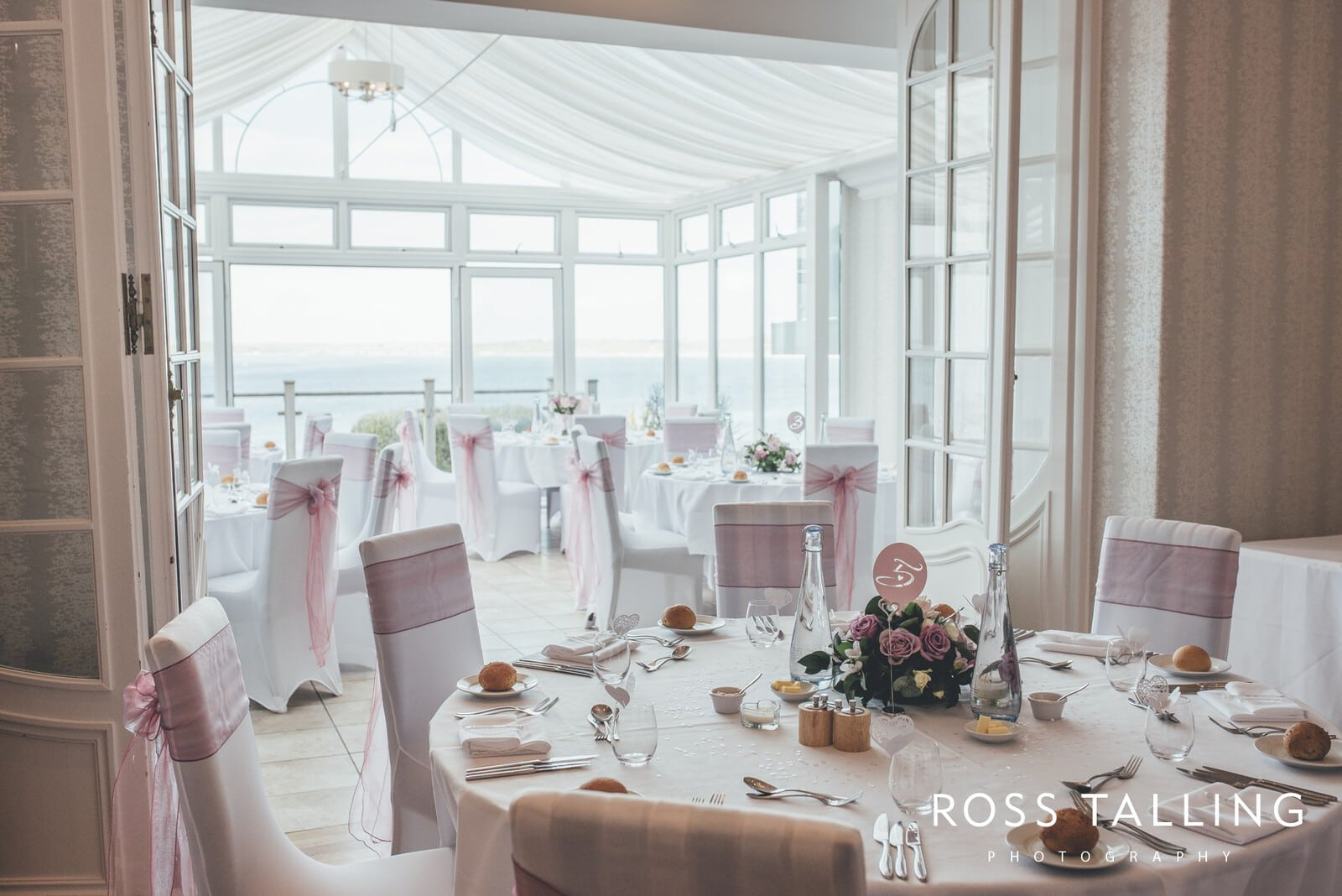 Carbis Bay Hotel Wedding Photography Cornwall Kevin & Rachel_0061