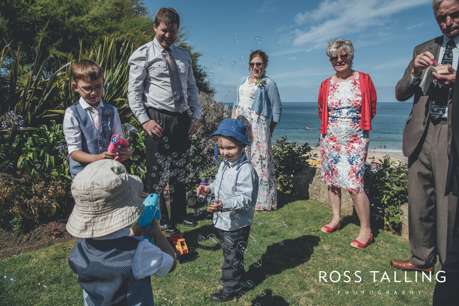 Carbis Bay Hotel Wedding Photography Cornwall Kevin & Rachel_0059