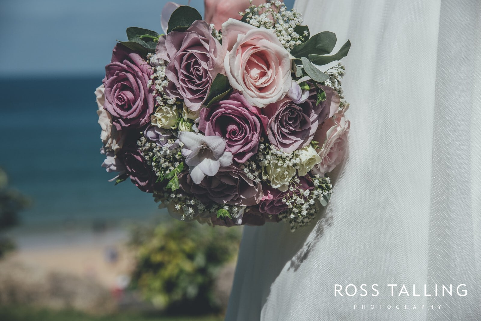 Carbis Bay Hotel Wedding Photography Cornwall Kevin & Rachel_0057