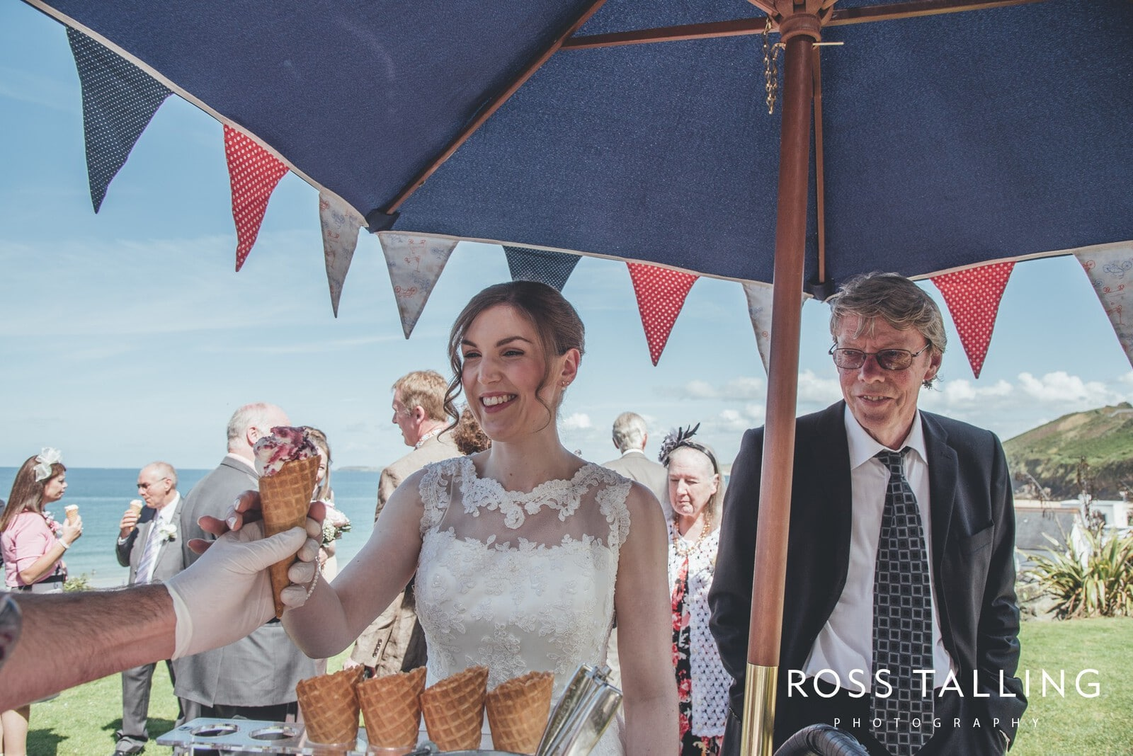 Carbis Bay Hotel Wedding Photography Cornwall Kevin & Rachel_0052