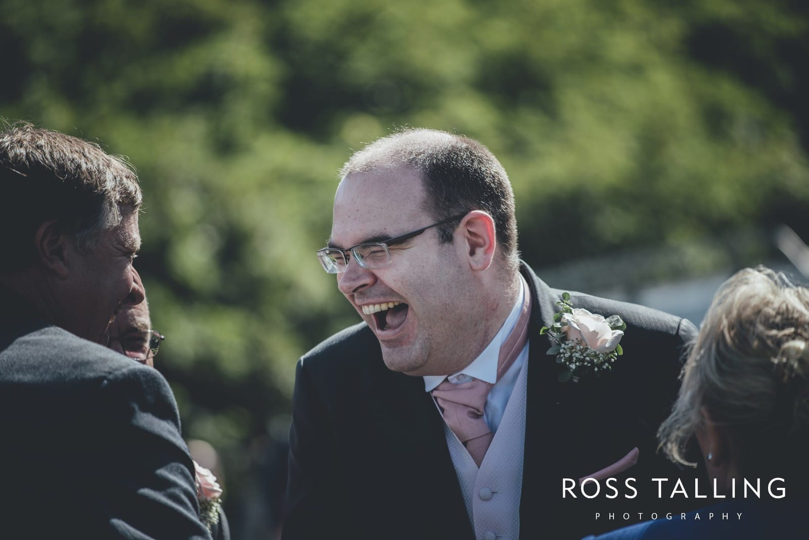 Carbis Bay Hotel Wedding Photography Cornwall Kevin & Rachel_0048