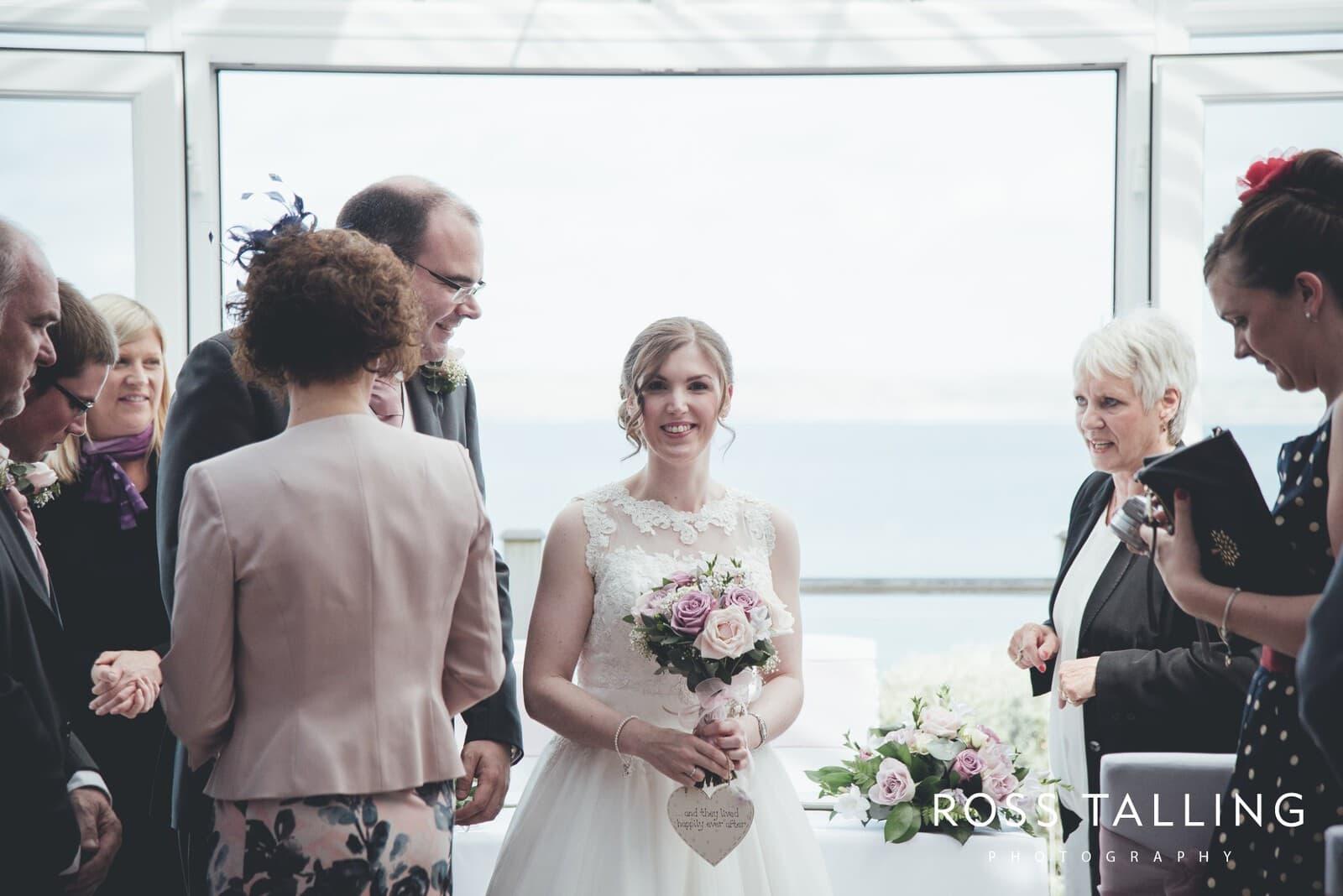 Carbis Bay Hotel Wedding Photography Cornwall Kevin & Rachel_0043