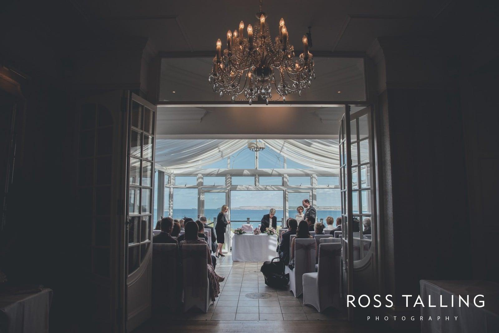 Carbis Bay Hotel Wedding Photography Cornwall Kevin & Rachel_0040