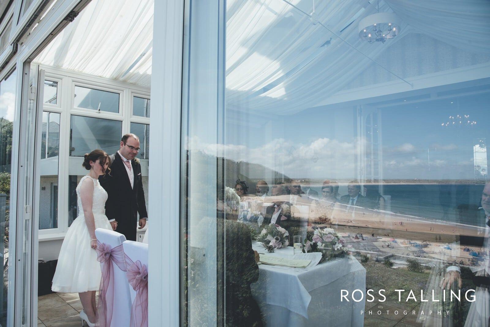 Carbis Bay Hotel Wedding Photography Cornwall Kevin & Rachel_0039