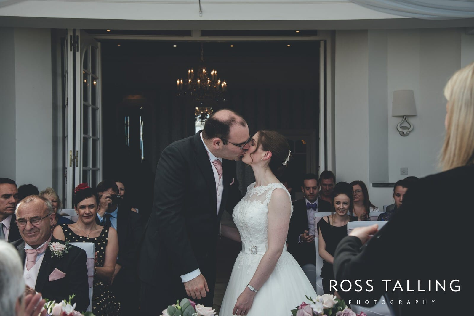 Carbis Bay Hotel Wedding Photography Cornwall Kevin & Rachel_0035
