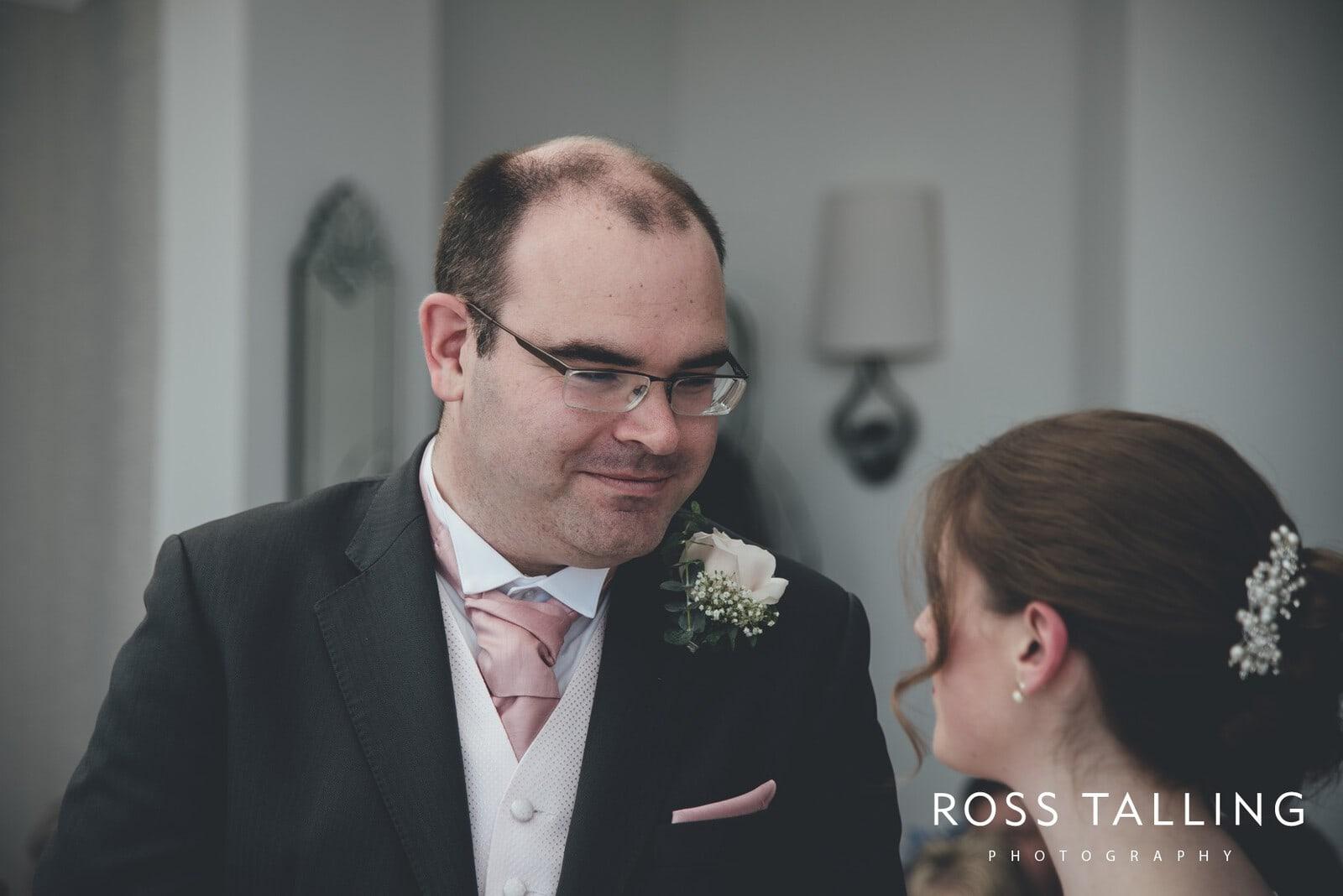 Carbis Bay Hotel Wedding Photography Cornwall Kevin & Rachel_0031