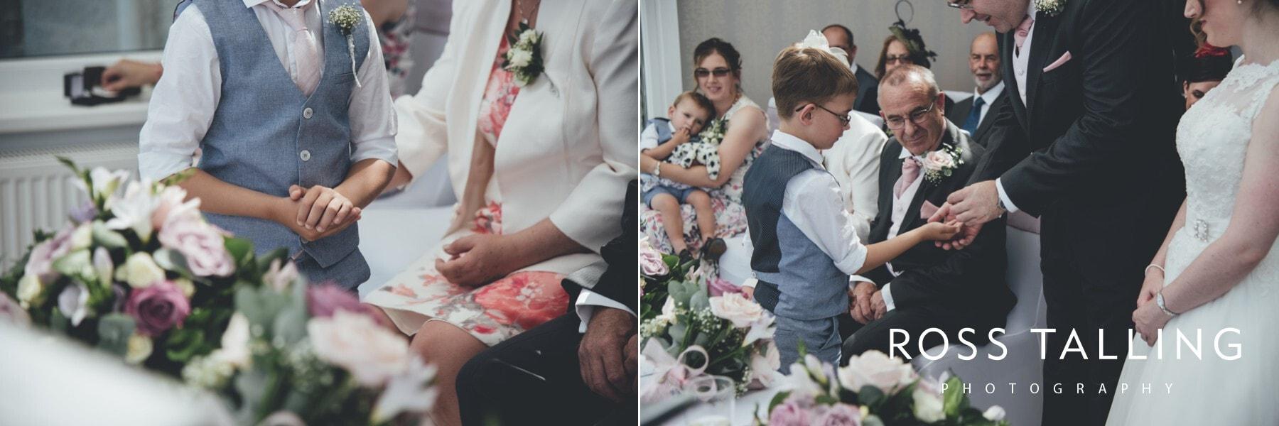 Carbis Bay Hotel Wedding Photography Cornwall Kevin & Rachel_0029