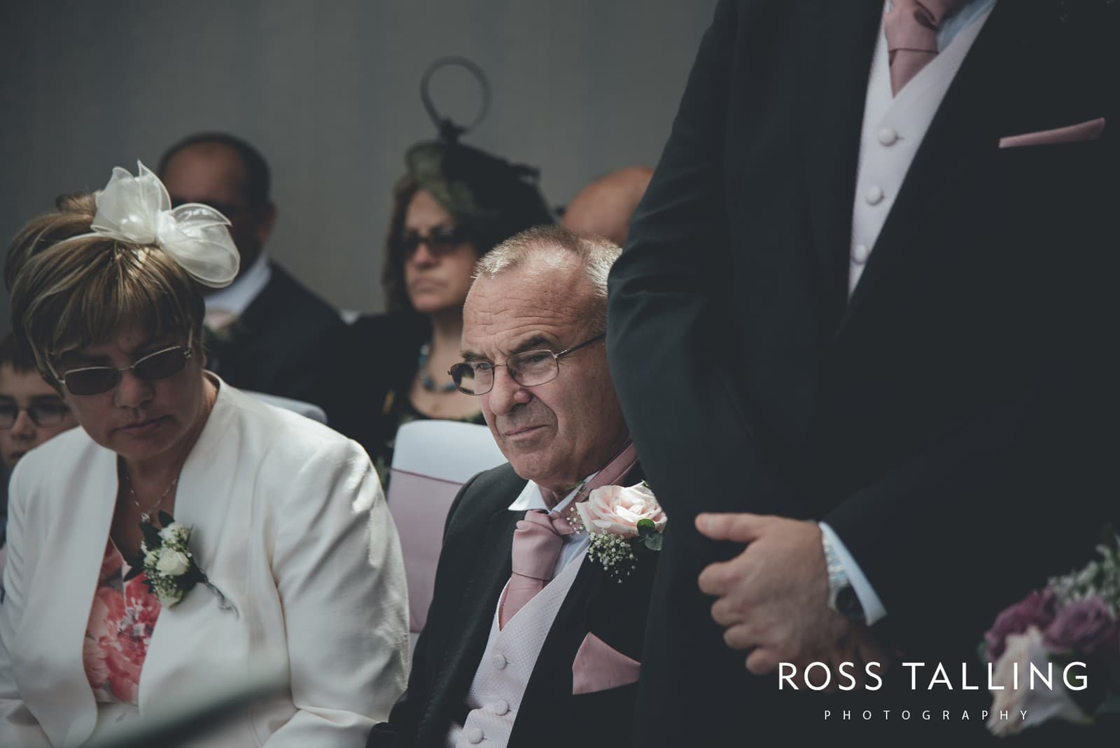 Carbis Bay Hotel Wedding Photography Cornwall Kevin & Rachel_0028