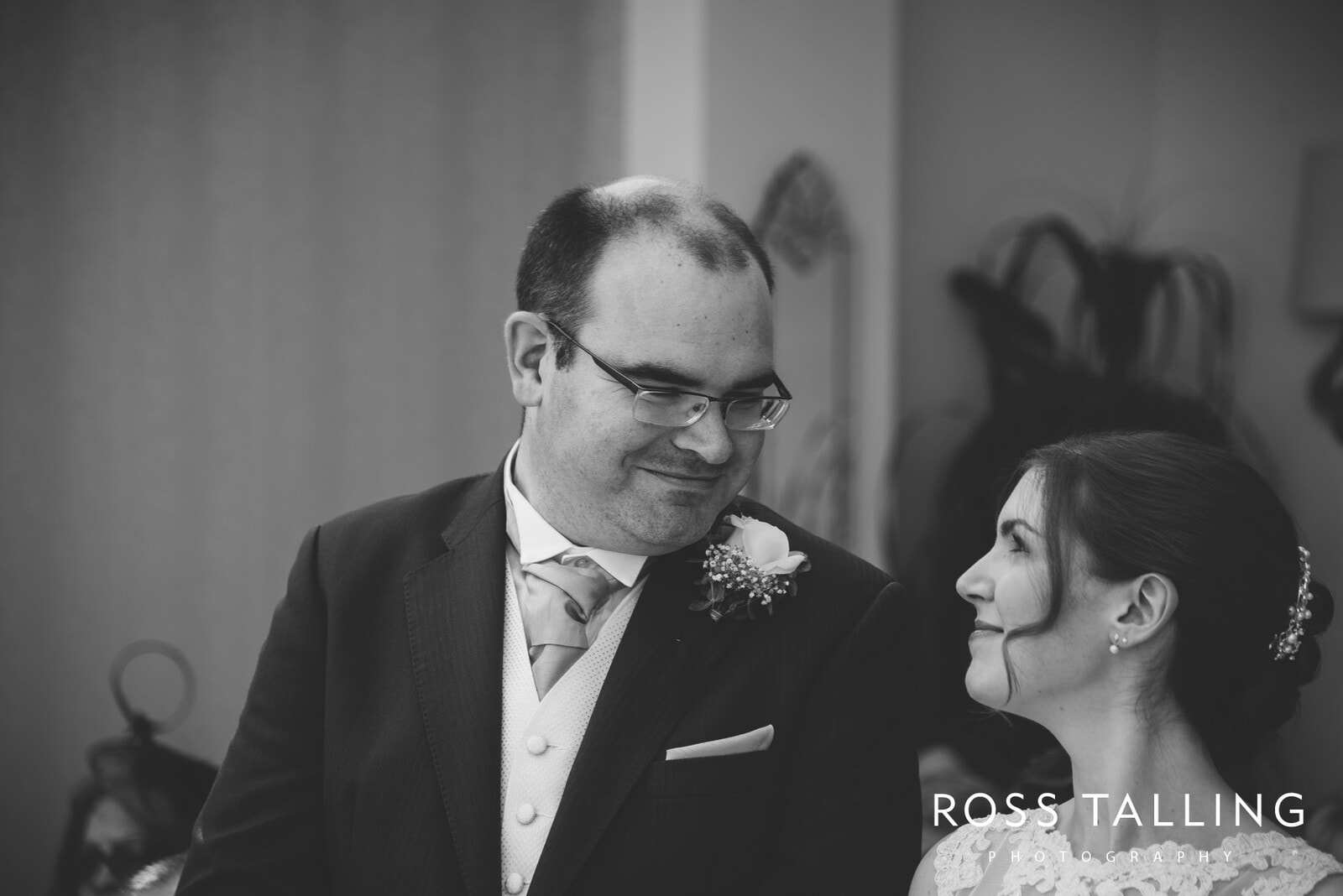 Carbis Bay Hotel Wedding Photography Cornwall Kevin & Rachel_0026