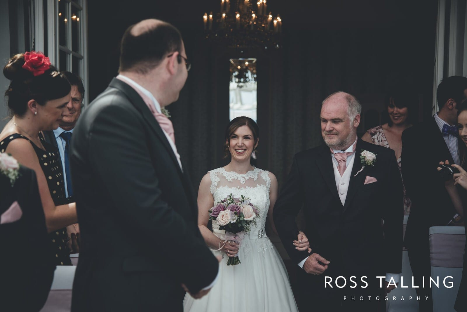 Carbis Bay Hotel Wedding Photography Cornwall Kevin & Rachel_0020