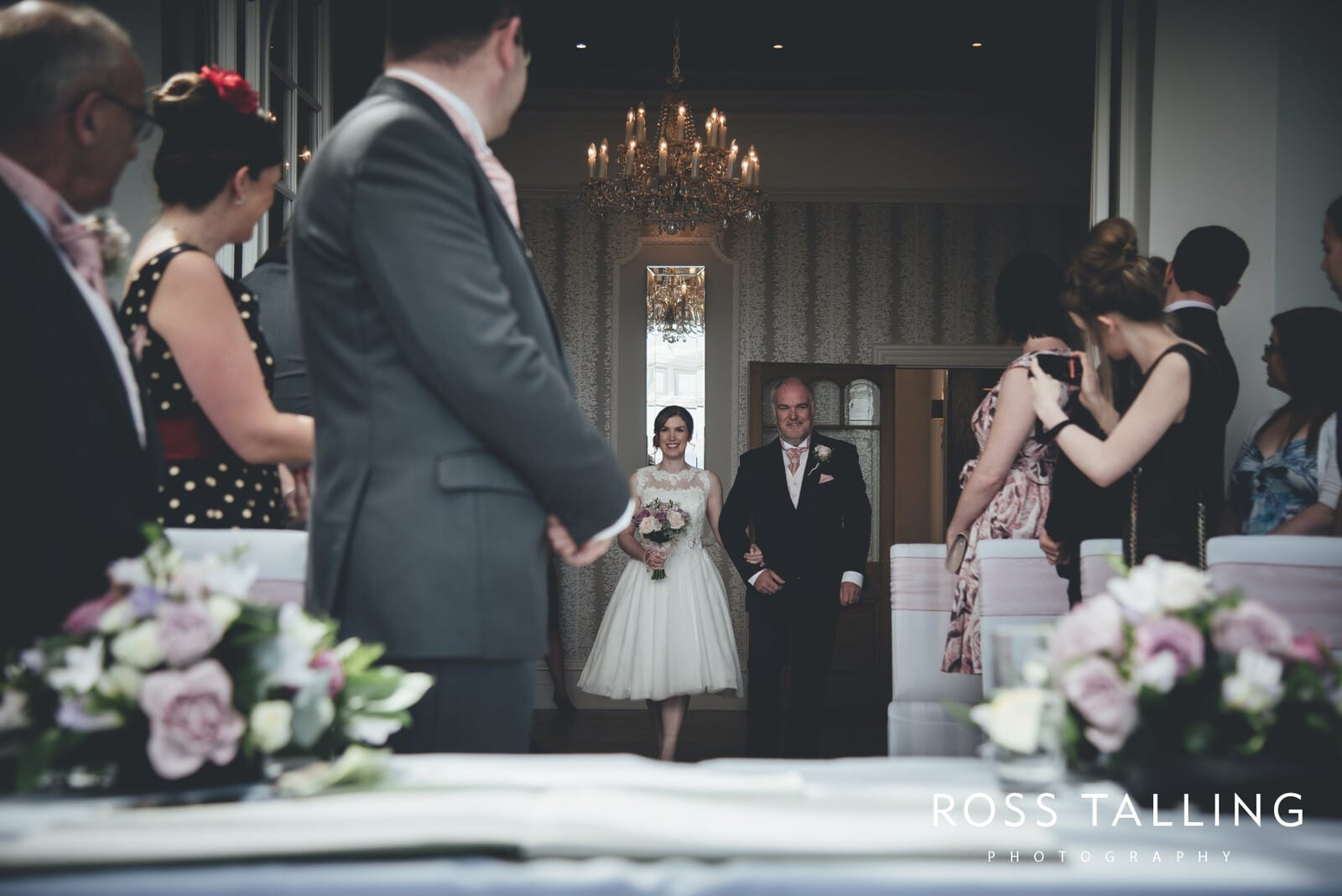 Carbis Bay Hotel Wedding Photography Cornwall Kevin & Rachel_0019