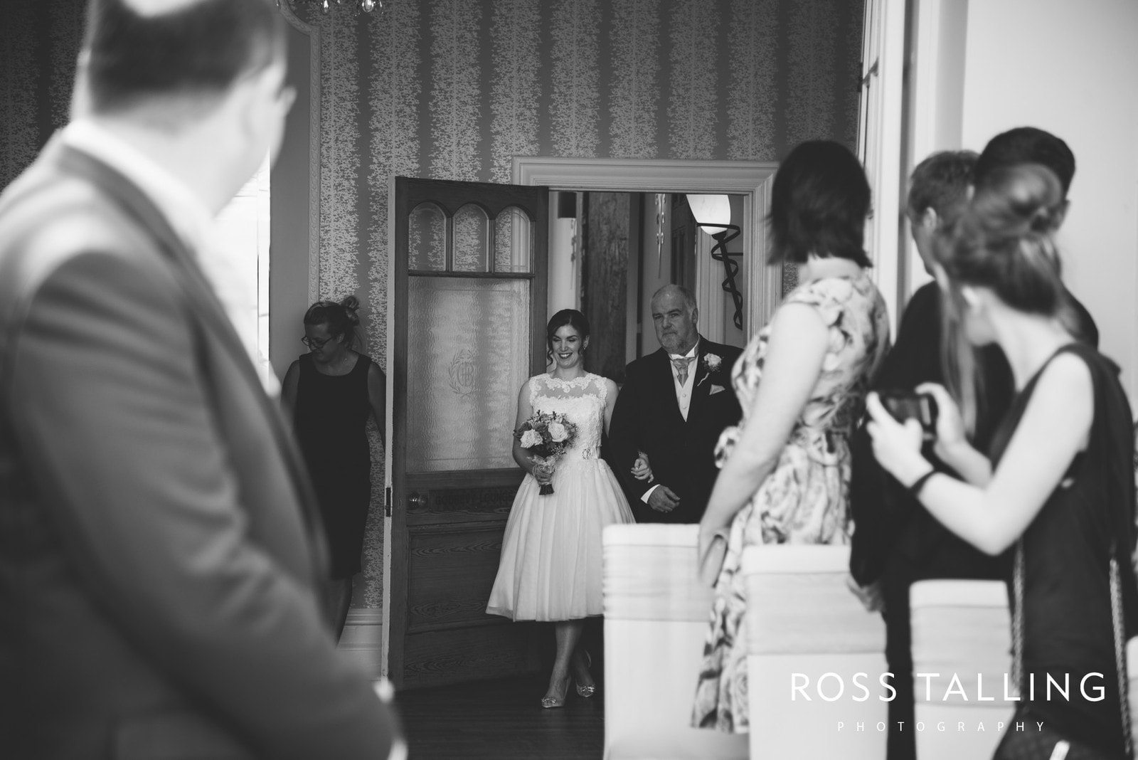 Carbis Bay Hotel Wedding Photography Cornwall Kevin & Rachel_0018