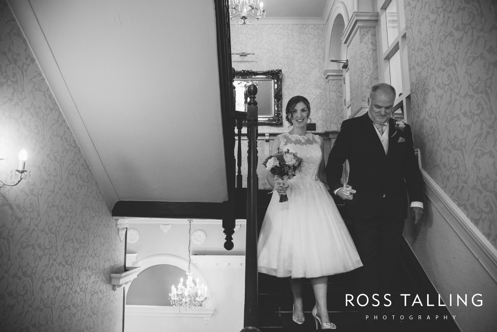 Carbis Bay Hotel Wedding Photography Cornwall Kevin & Rachel_0014