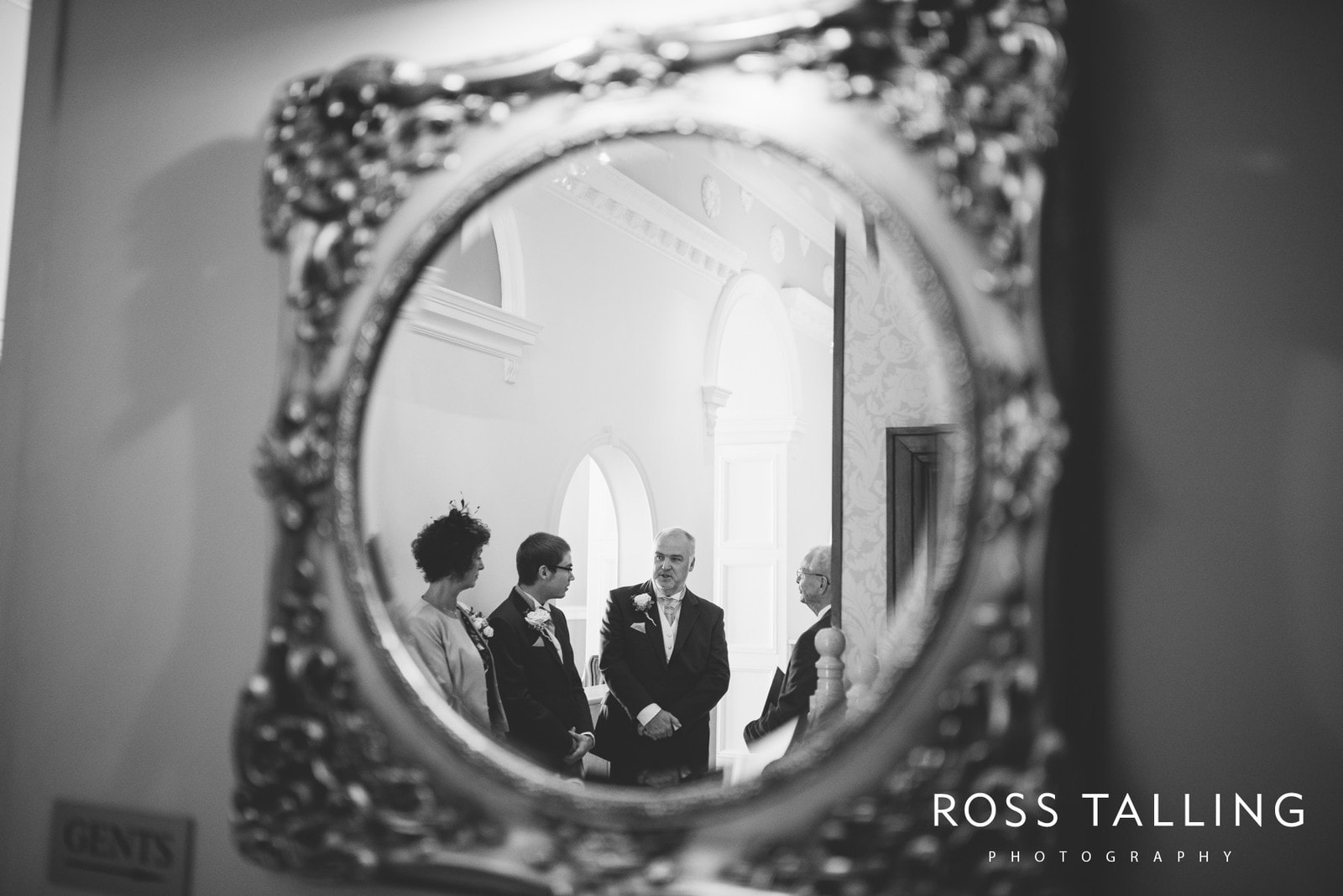 Carbis Bay Hotel Wedding Photography Cornwall Kevin & Rachel_0013