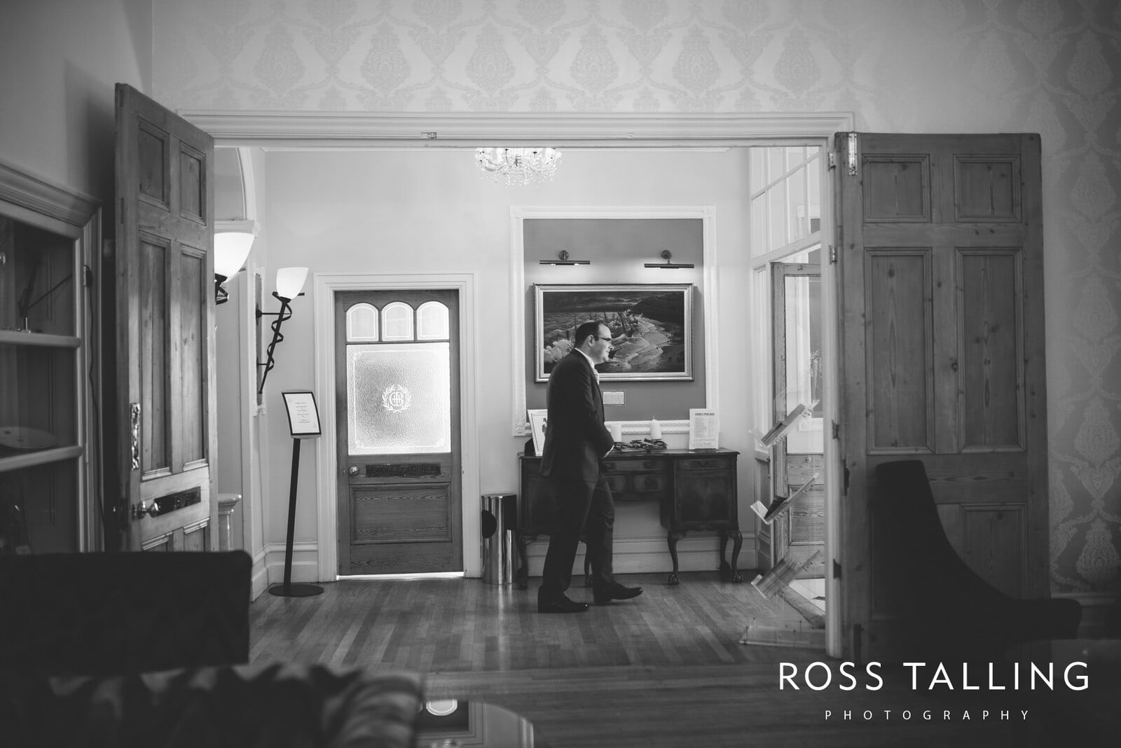 Carbis Bay Hotel Wedding Photography Cornwall Kevin & Rachel_0012