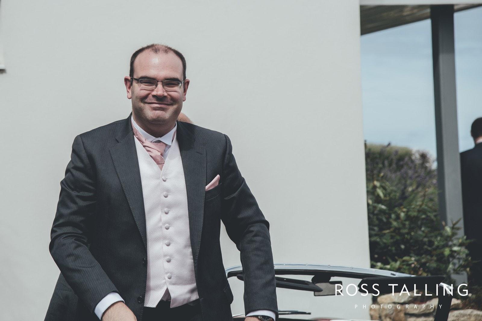 Carbis Bay Hotel Wedding Photography Cornwall Kevin & Rachel_0007