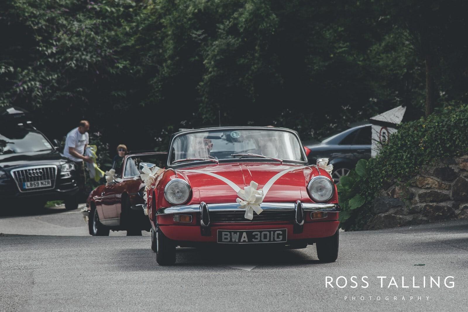 Carbis Bay Hotel Wedding Photography Cornwall Kevin & Rachel_0005