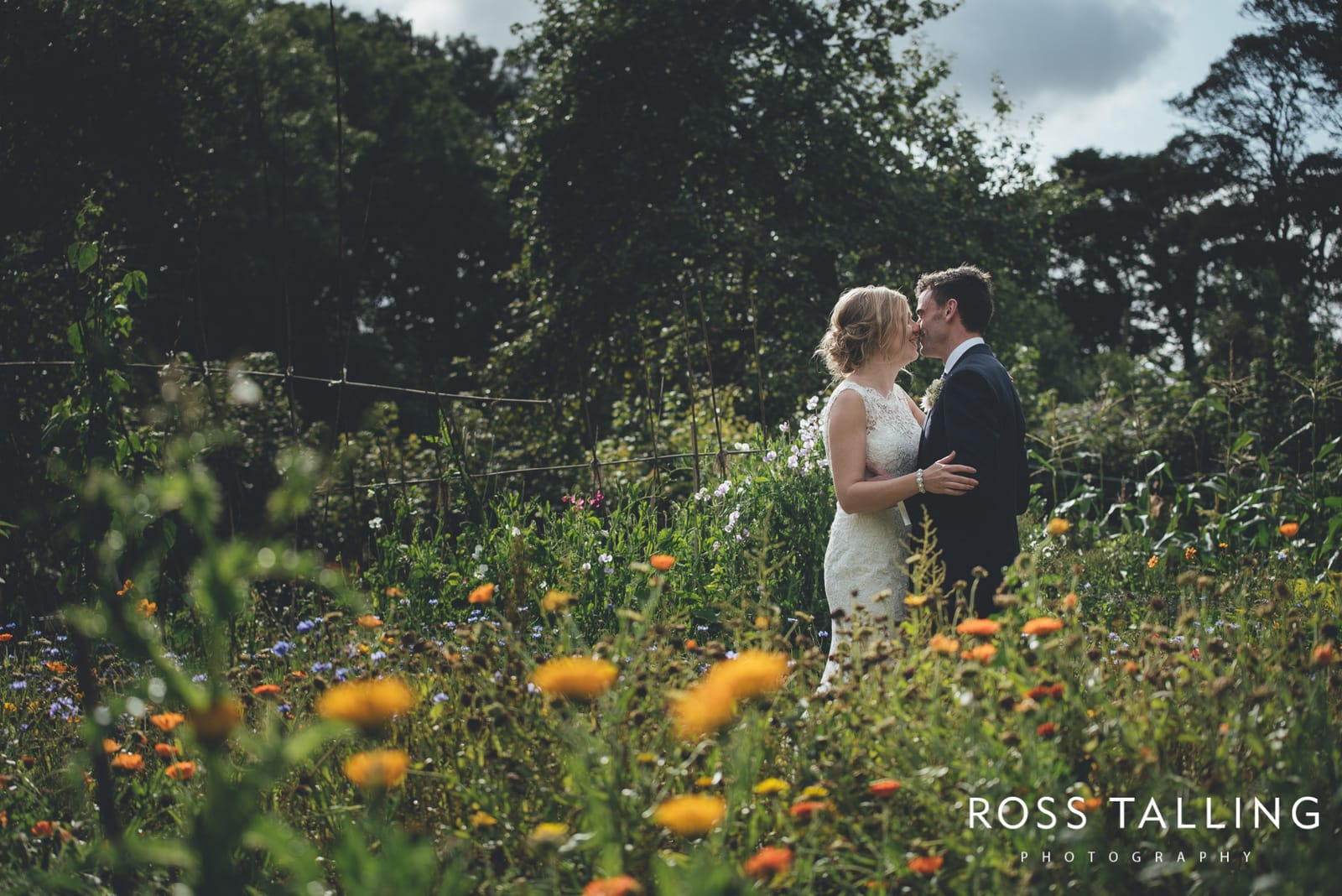 St Mark's Church & Nancarrow Farm Wedding :: Taster :: Nicola & Oliver